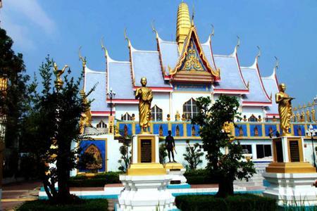 郑州到泰国6日游旅游报价_泰国梦幻沙美旅游攻略_泰国旅游团