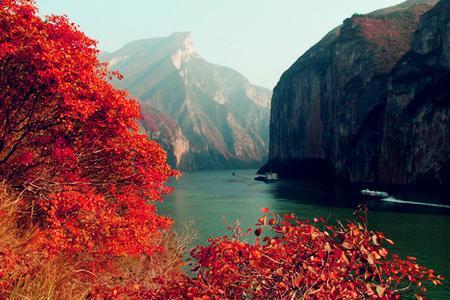 郑州到重庆三峡宜昌双卧6天旅游报价_宜昌旅游攻略_三峡旅游团