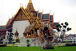 郑州到泰国7日游旅游攻略_泰国旅游报价_泰国心醉沙美旅游团