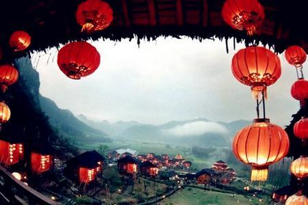 郑州出发到龙峪湾、美丽乡村2日游旅游报价_龙峪湾旅游攻略