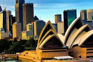 郑州旅行社去澳洲旅游攻略_郑州到澳大利亚+新西兰十二日游