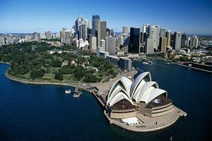9月27日|散拼|澳洲大堡礁9天精彩之旅