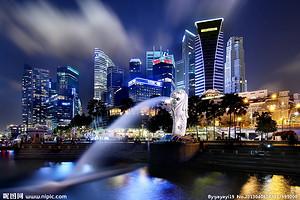 暑期 7-8月 新加坡暑期亲子行—6天5晚自由行超值套餐