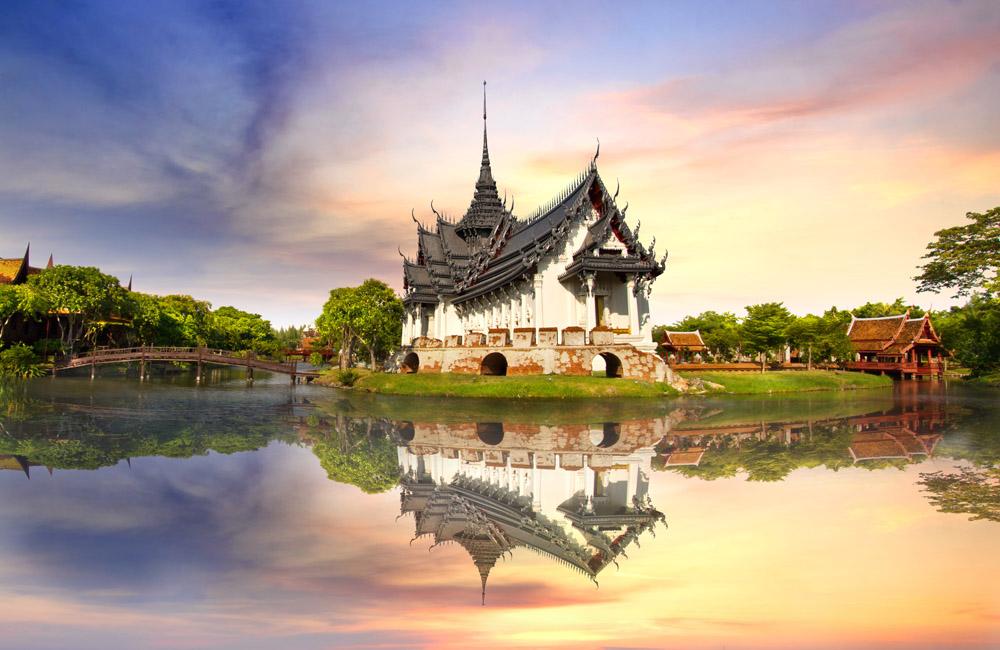 泰国签证须知