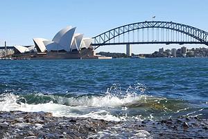 9月30日|散拼|澳新凯墨(大洋路)13天精彩之旅