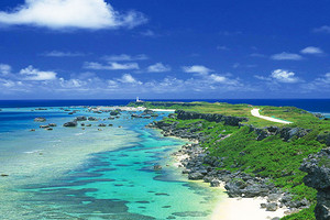 4-8月|泰山邮轮|厦门-公海-冲绳-宫古岛-厦门4晚5天