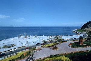 [海天传奇]青岛 蓬莱 威海、小石岛 大连 旅顺双飞5日游