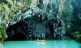 散客天天发:巴马百魔洞、百鸟岩、长寿村常规二日游