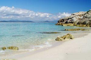 6月:海南蜈支洲岛、西岛、呀诺达、天涯海角双飞5日