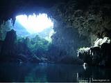 散客天天发:巴马百魔洞,百鸟岩,长寿村、水晶宫两日游