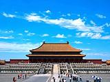 """8月:帝都之""""京腔京韵""""天津+北京双飞六日纯玩游"""
