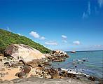5月:海南分界洲岛、槟榔谷、天涯海角、巴厘村双飞5日游