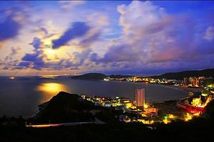 7月:浪漫海陵岛、十里银滩、大角湾三日游