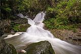 都安澄江河水、河池小三峡、环江牛角寨瀑布群两日游