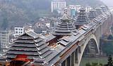 5月:柳州布央仙人山,程阳风雨桥,程阳八寨,坐妹表演二日游