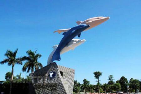 钦州三娘湾纯玩一日游