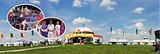 7月:蒙娃研学-哈尔滨呼伦大草原、室韦、满洲里双飞双动7日游