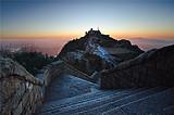 9月:济南、泰安、青岛、威海、烟台、大连、旅顺双飞六日游
