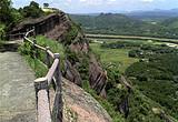 梧州石表山云海日出,石龙大峡谷,玻璃桥纯玩二日游