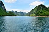 上林大龙湖游船观光,灵阳寺祈福一日游