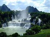 散客天天发:德天跨国大瀑布纯玩一日游
