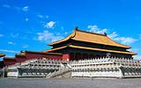 9月:天津北京纯玩双飞纯玩六日游