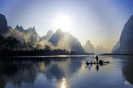 散客天天发:桂林漓江、独秀峰·王、印象刘三姐,阳朔西街三日游