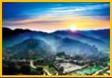 9月:黄果树、平塘天眼、荔波小七孔、西江千户苗寨双动5日游