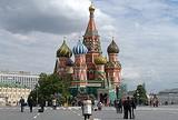 6-7月:南宁直飞莫斯科 俄罗斯红色经典双首都九日游