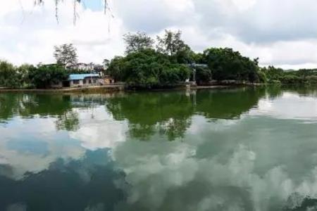 武宣八仙天池,灵湖摄影纯玩一日游
