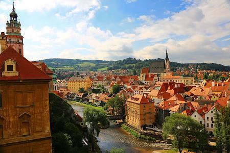 5-6月 东欧六国﹡多瑙河小镇10天之旅