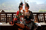 贵州铜仁梵净山、湖南凤凰古城、两省纯玩纯摄影双卧四日游