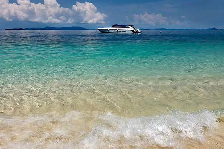 10月:遇见普吉岛六日游