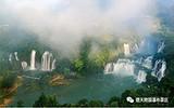 平果文化公园邓公山、敢沫岩通天河、三叠岭瀑布、德天瀑布二日游