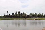 11月漫游吴哥·柬埔寨双飞五日