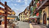 9月:惠州巽寮湾,双月湾,惠州西湖,奥地利小镇动车纯玩3日游