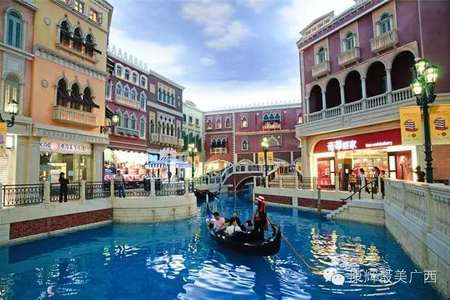 11月:特惠初体验 港珠澳四日纯玩游