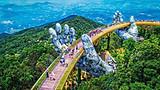 5月:玩转巴拿山——岘港&巴拿山纯玩四日游