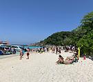 7-8月:悦时光-普吉PP岛浮潜、珊瑚岛五日