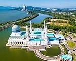 6月:T7游沙巴送文莱·两国经典8日游