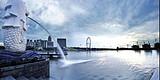 7月-8月 X2:新加坡、马来西亚、波德申六日尊享游