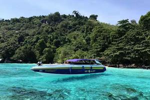 11-12月:食尚食普PP岛、珊瑚岛玩海美食六日