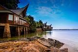 8月:新加坡+印尼巴淡岛轻奢半自助6日游