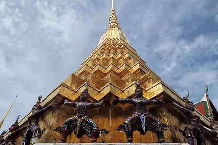 9-10月:悠乐美· 曼谷、芭提雅六日游(不推自费)
