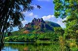 南宁出发北流铜石岭、大容山森林公园二日游