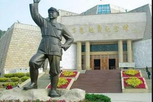 百色起義紀念館,粵東會館純玩一日游