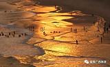 防城港鯆鱼湾蓝白拖、三块石海洋公园、金滩纯玩二日游
