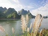(独立包团)上林大龙湖游船观光,马山小都百,弄拉一日游