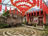 (独立包团)南宁石埠青瓦房古村落,美丽南方纯玩一日游