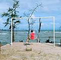 防城港鯆鱼湾抓螃蟹,白浪滩纯玩一日游